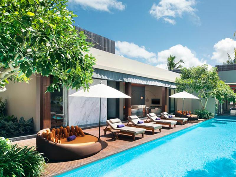 E-Wow Three Bedroom Pool Villa 3