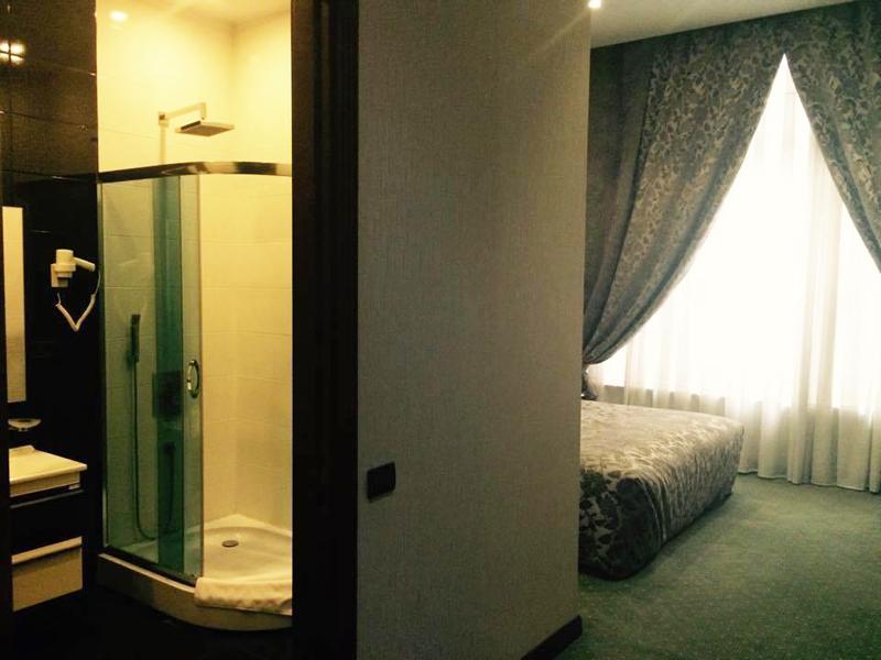 Economy Single Room2