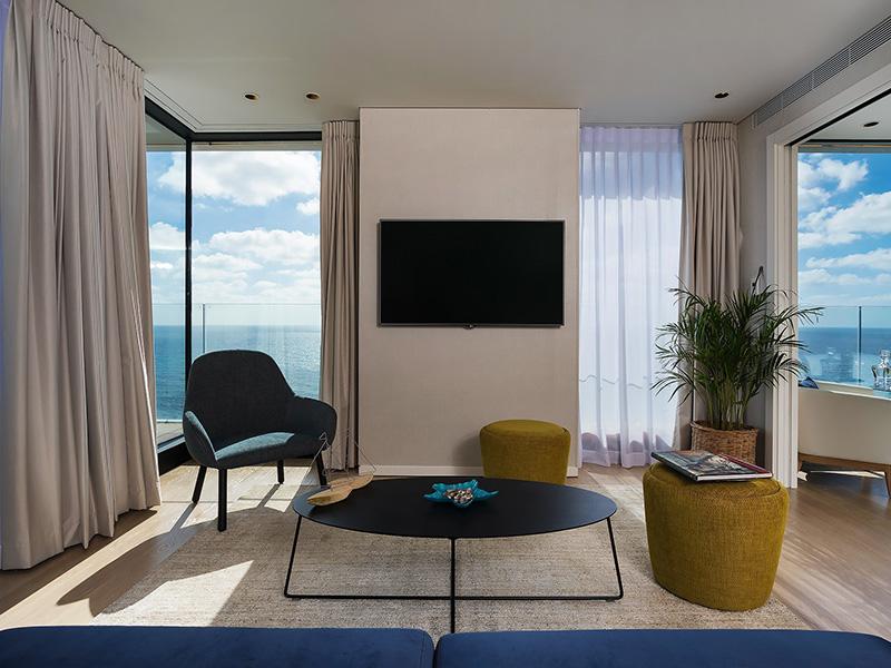 Executive Premium Suite