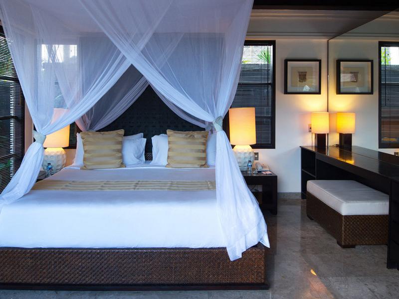 Five-Bedroom Presidential Pool Villa4