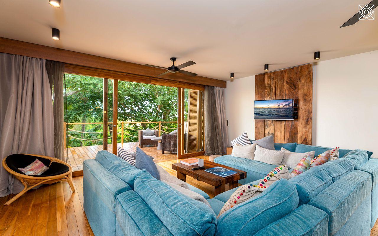 Garden Two Bedroom Villa (2)