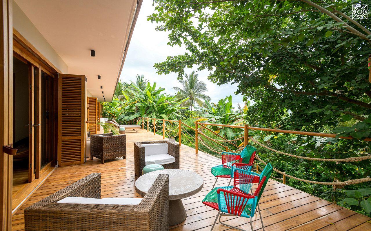 Garden Two Bedroom Villa (3)