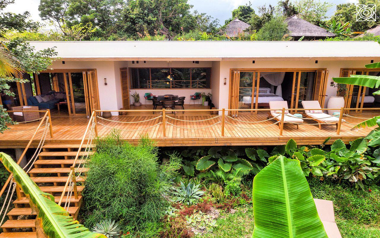 Garden Two Bedroom Villa (4)