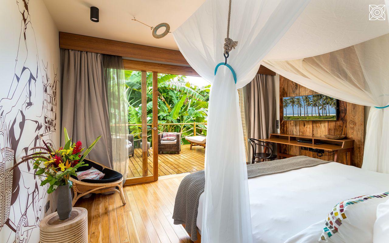 Garden Two Bedroom Villa (6)
