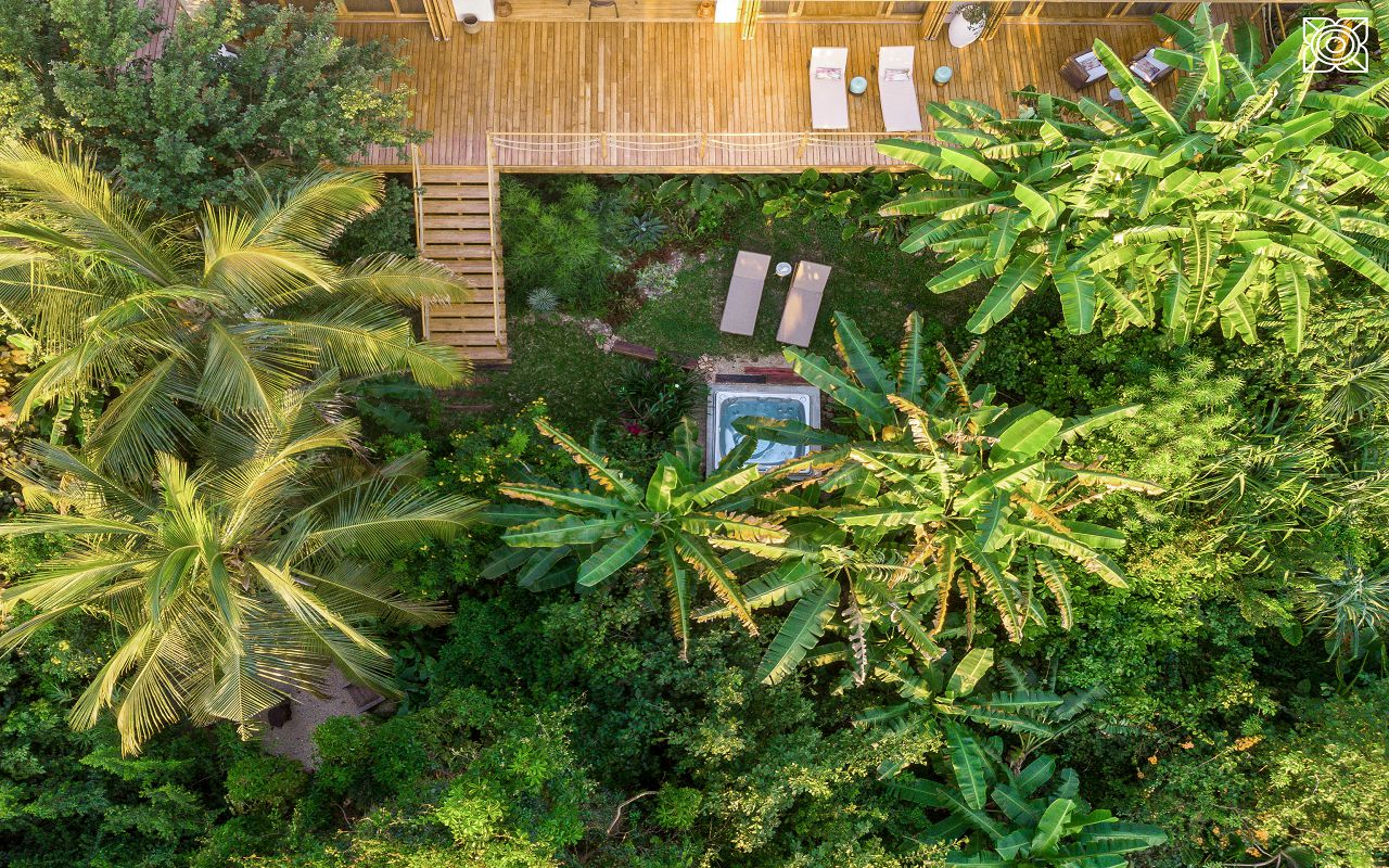 Garden Two Bedroom Villa (7)