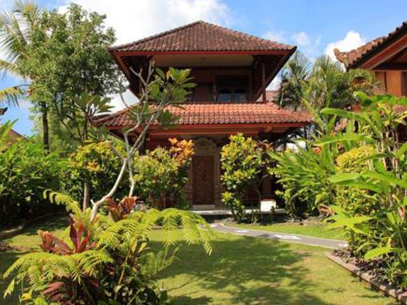 Garden View Cottages (40)