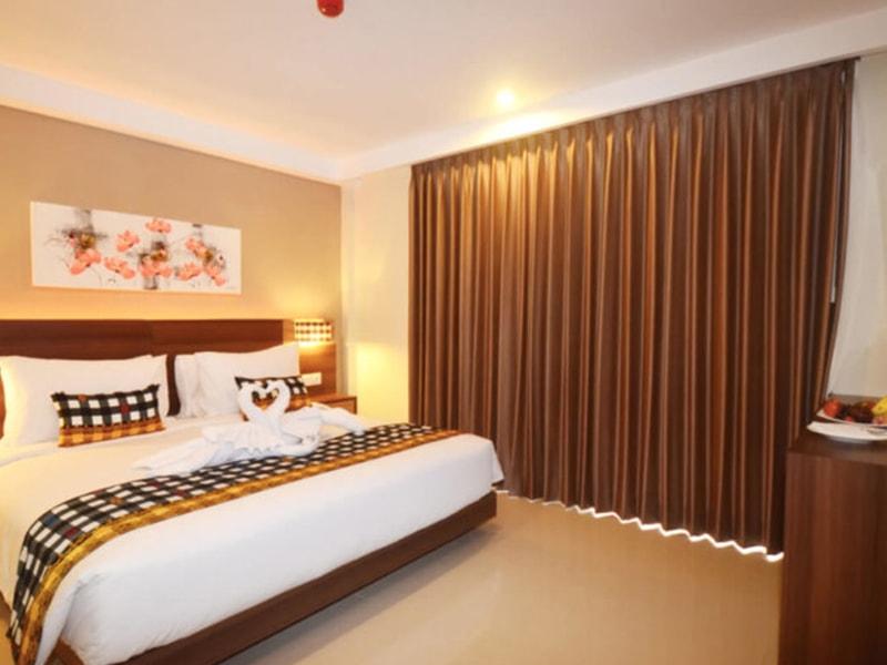 Grand Barong Resort (18)
