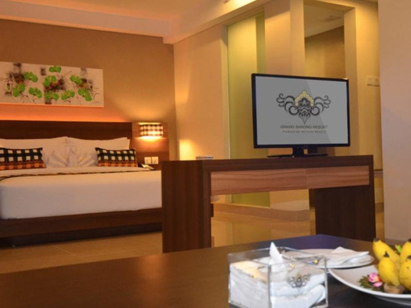 Grand Barong Resort (3)
