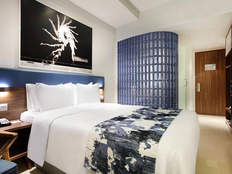 Holiday Inn Express Baruna (17)