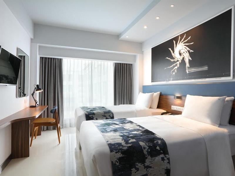 Holiday Inn Express Baruna (20)