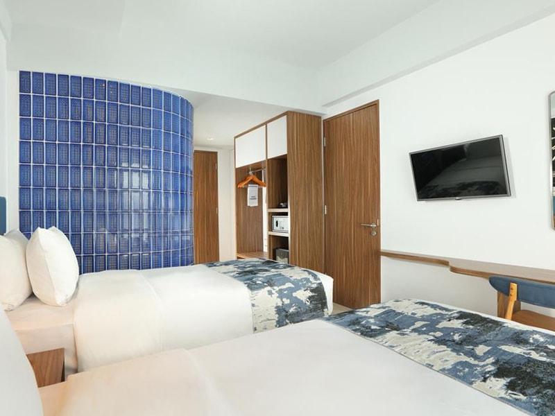 Holiday Inn Express Baruna (8)