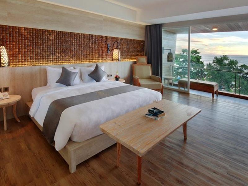 Jimbaran Bay Beach Resort (10)