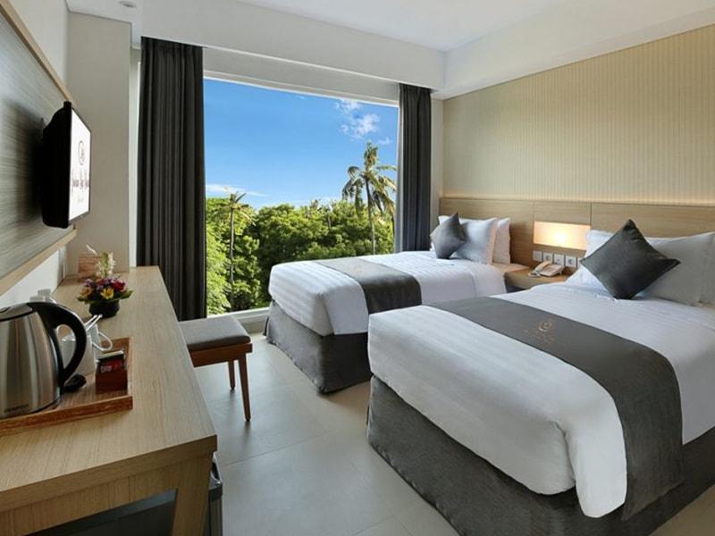 Jimbaran Bay Beach Resort (18)