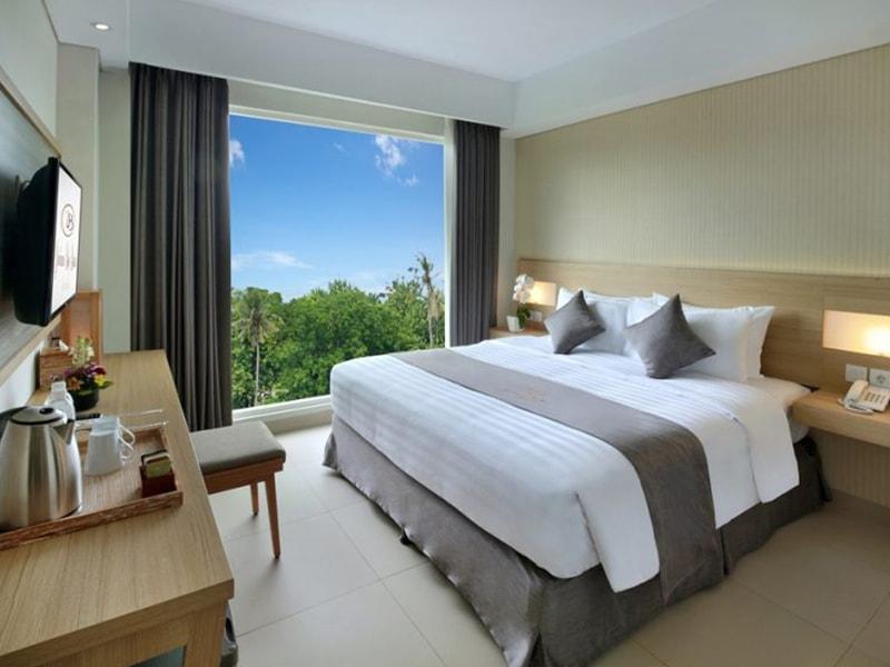 Jimbaran Bay Beach Resort (19)