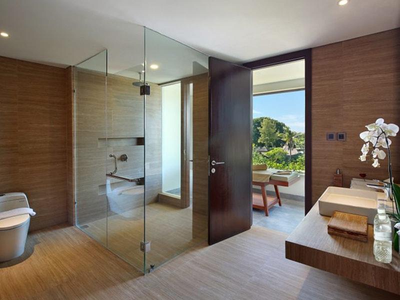 Jimbaran Bay Beach Resort (25)