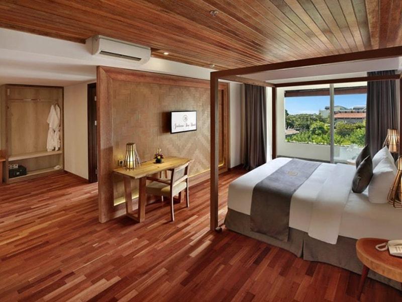 Jimbaran Bay Beach Resort (26)