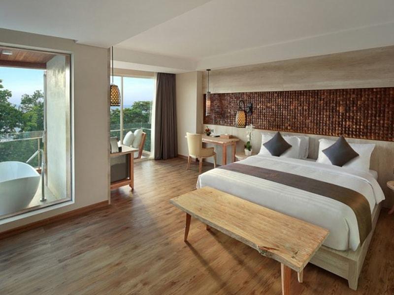 Jimbaran Bay Beach Resort (27)