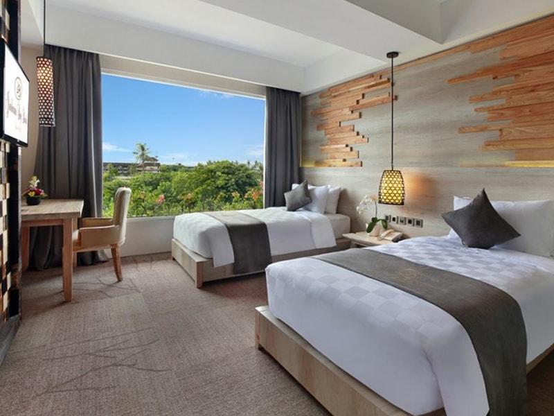 Jimbaran Bay Beach Resort (28)