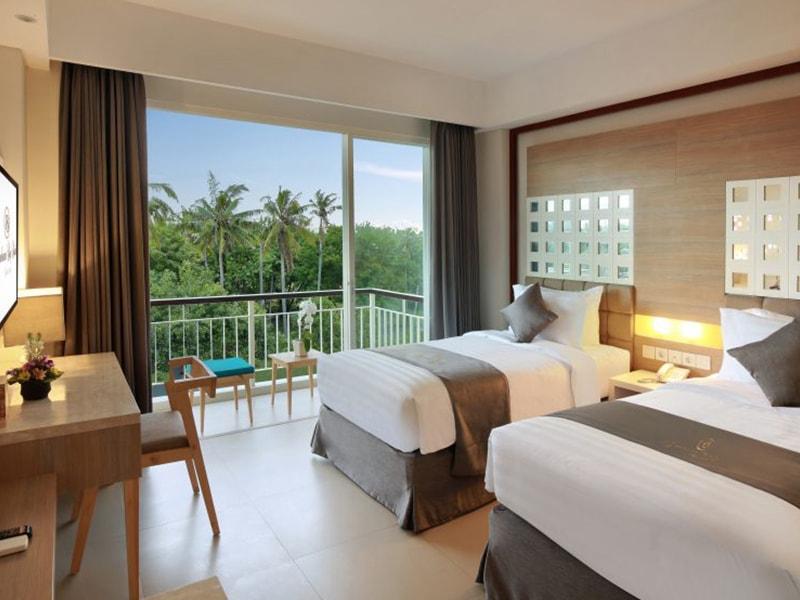 Jimbaran Bay Beach Resort (3)
