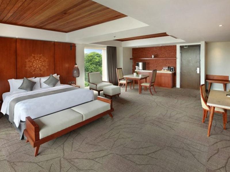 Jimbaran Bay Beach Resort (33)