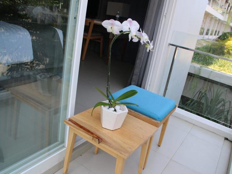 Jimbaran Bay Beach Resort (38)