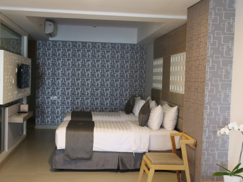 Jimbaran Bay Beach Resort (42)