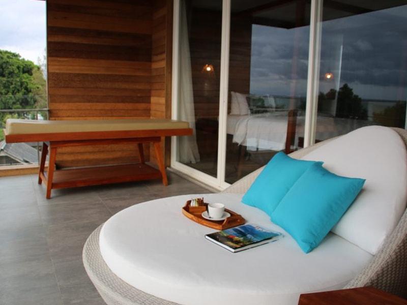 Jimbaran Bay Beach Resort (45)