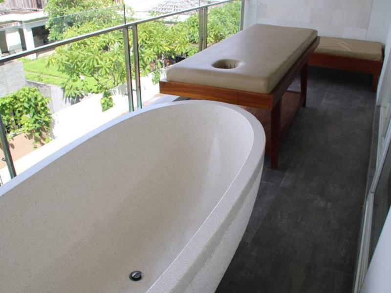 Jimbaran Bay Beach Resort (46)