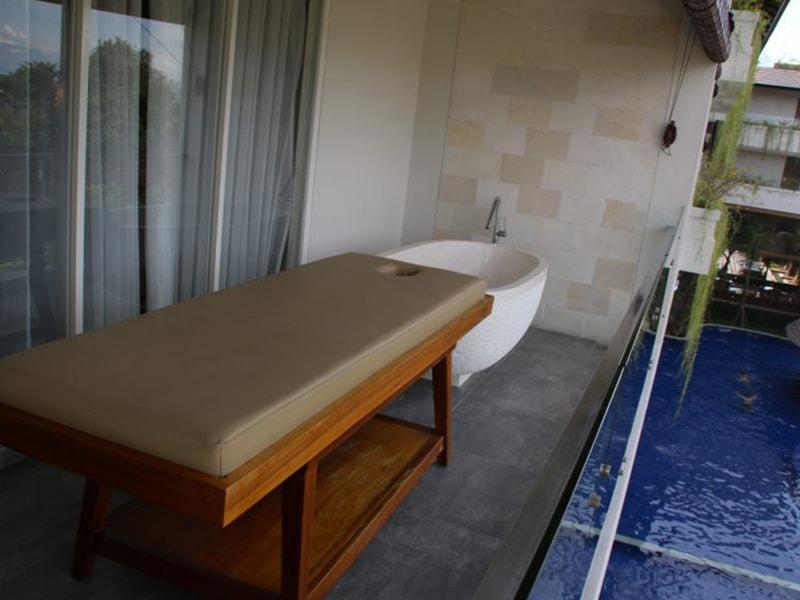 Jimbaran Bay Beach Resort (47)