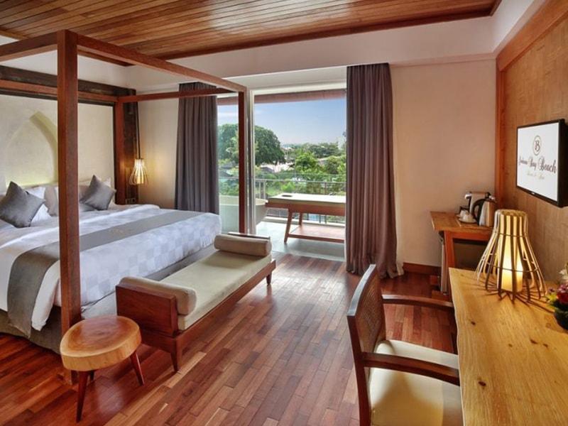 Jimbaran Bay Beach Resort (60)