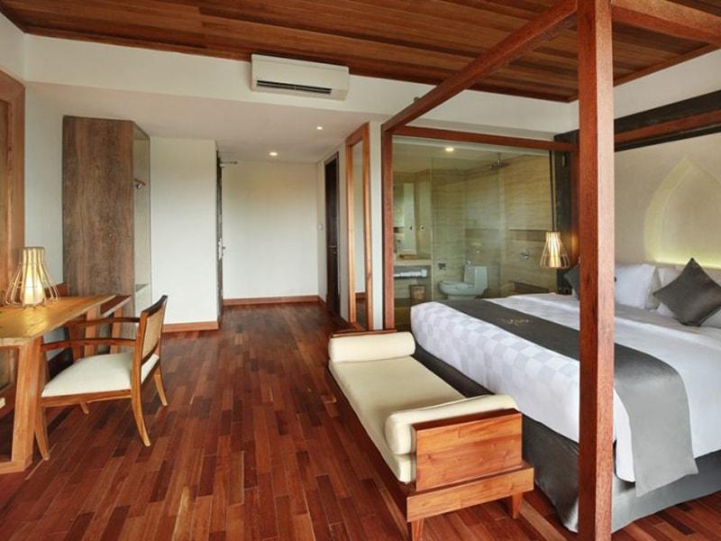 Jimbaran Bay Beach Resort (61)