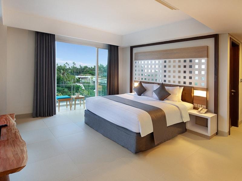 Jimbaran Bay Beach Resort (65)
