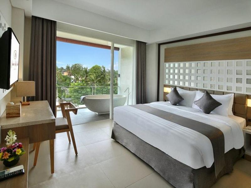 Jimbaran Bay Beach Resort (8)
