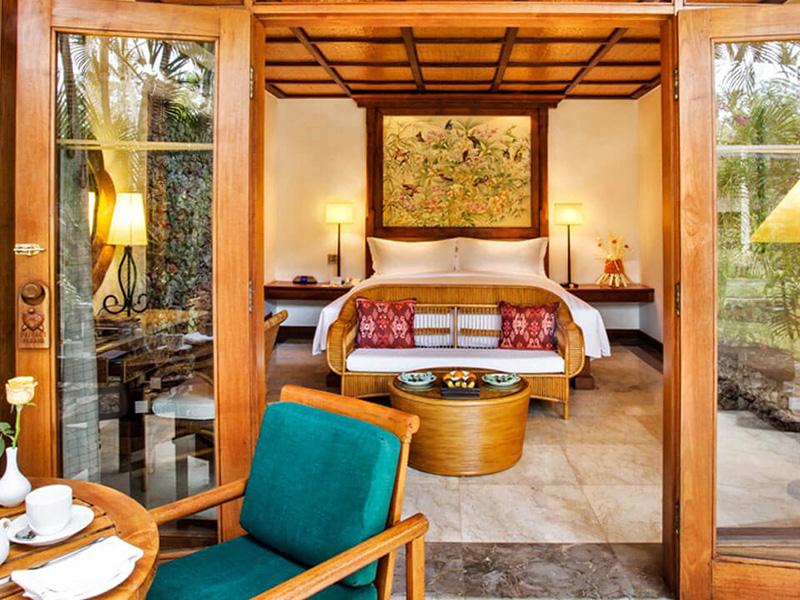 Luxury Lanai Room