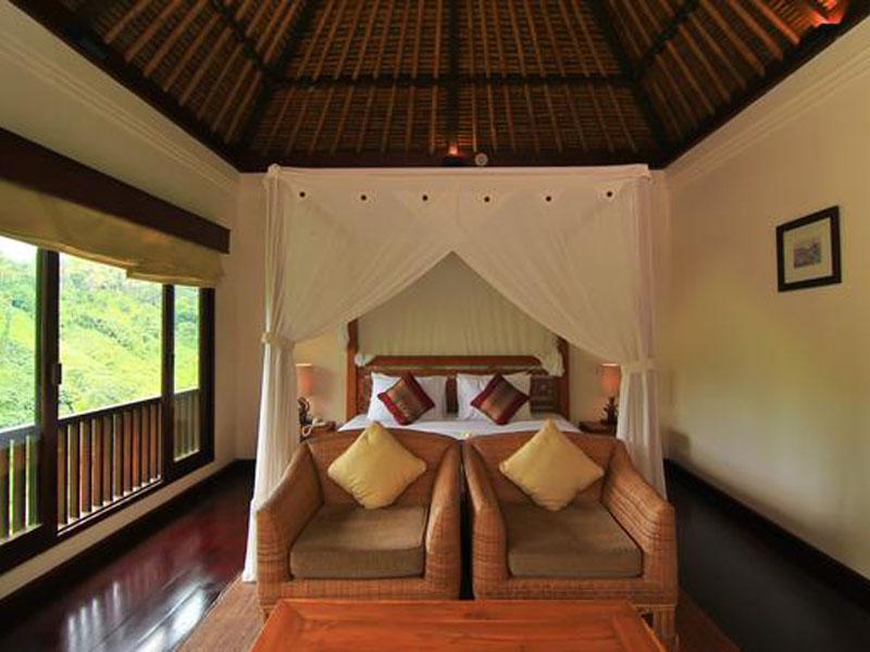 Luxury Pool Villa - Bedroom 03