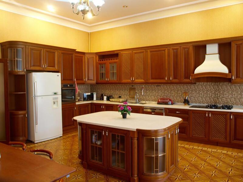 Luxury Triple Room1
