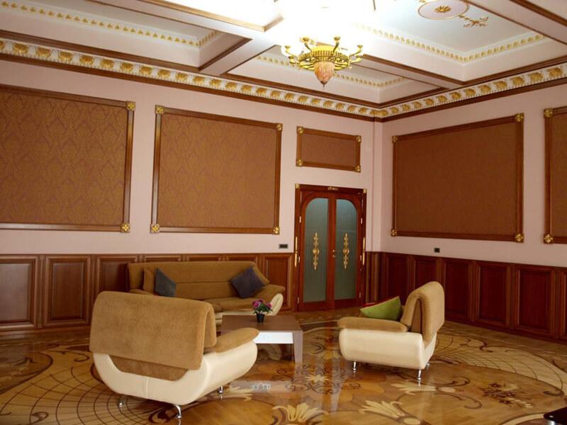 Luxury Triple Room4
