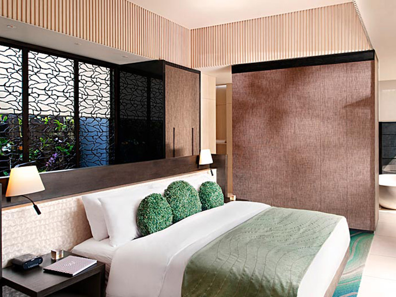 Marvelous One Bedroom Pool Villa2
