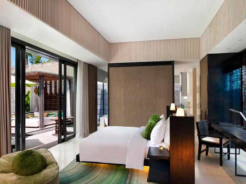 Marvelous One Bedroom Pool Villa3