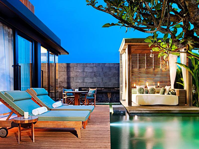 Marvelous One Bedroom Pool Villa4