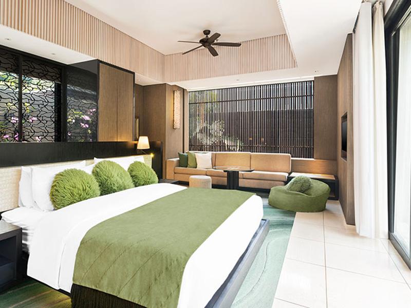 Marvelous One Bedroom Pool Villa5