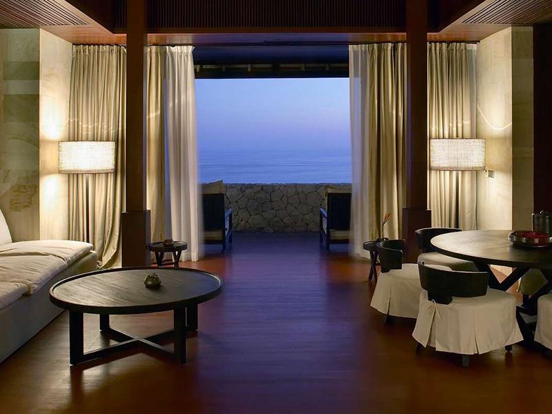 OCEAN CLIFF VILLA 2 bed