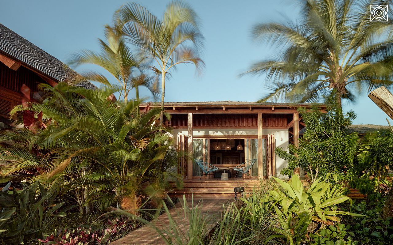Ocean-Front Three Bedroom Luxury Villa (29)