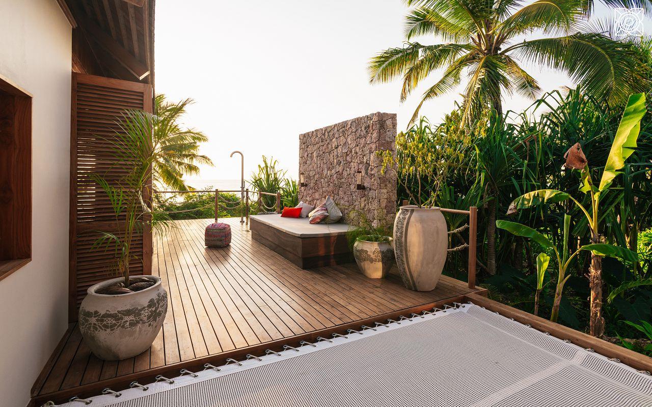 Ocean-Front Two Bedroom Villa (6)
