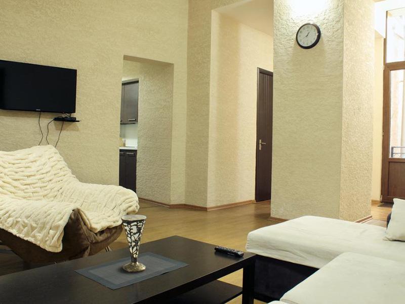 One-Bedroom Apartment6