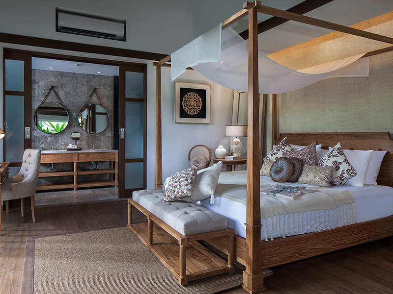 One Bedroom Pool Villa3