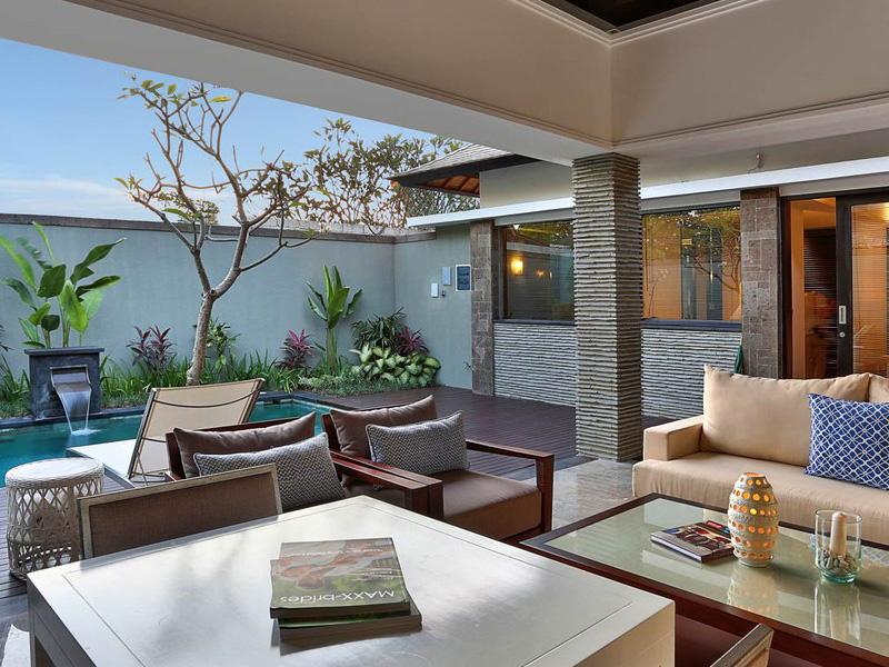 One Bedroom Pool Villa4