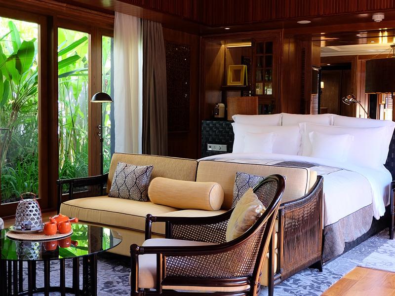 One-Bedroom Pool Villas
