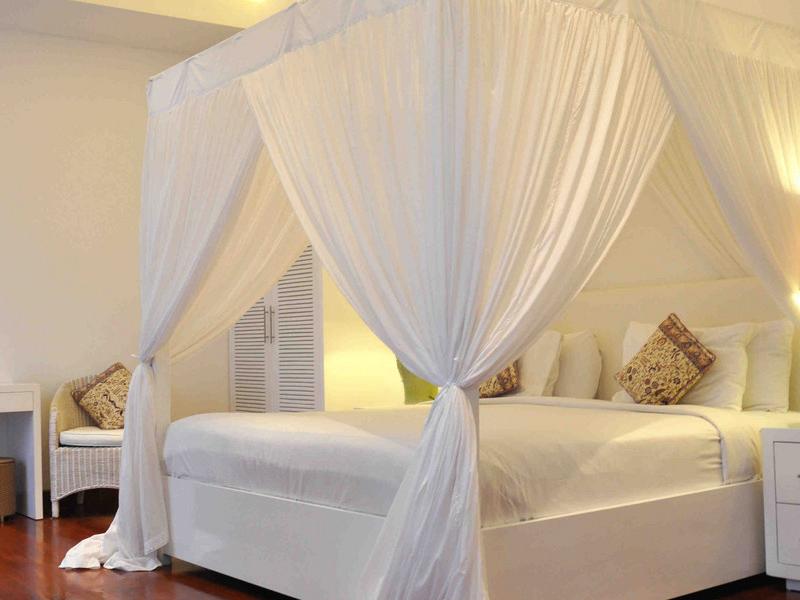 One Bedroom Studio Pool Villa