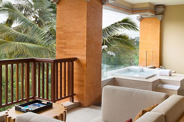One Bedroom Suite5